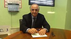 Intervista a Giuseppe Ponti, presidente di Cmc, in occasione dell'International Sales Meeting 2012 di Cmc
