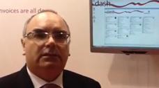 Le novità di Optimus a Fespa Digital 2012 nelle parole di David Triulzi, sales manager di Optimus