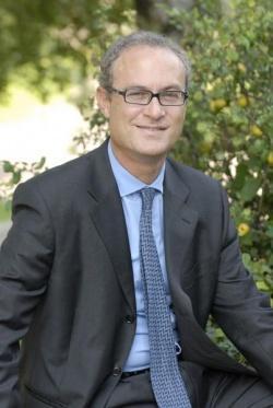 L'amministratore Delegato di Lexmark Italia, Massimiliano Tedeschi