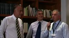 Giornata formativa in Stcc - intervista a Gianbattista Colombo e Giancarlo D'Auria