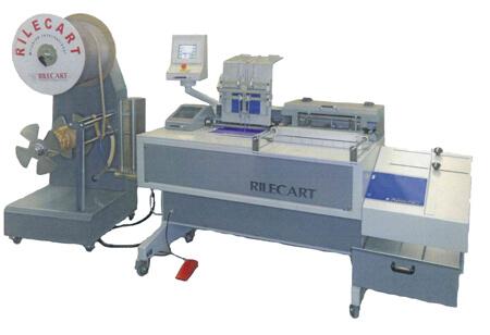 Rilecart WB-450