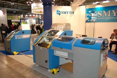 Smyth Digital-88 a Grafitalia