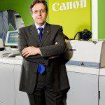 Amministratore Delegato di Canon Italia