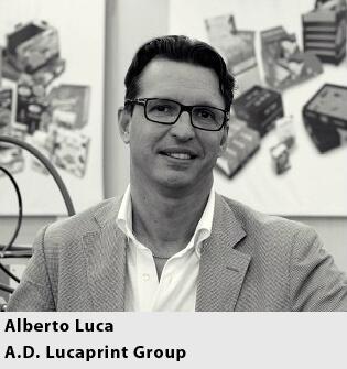 Alberto Luca