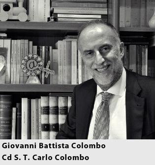 Giovanni Battista Colombo