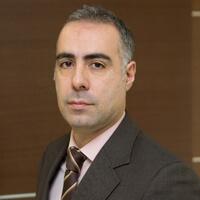 Davide di Scioscio - Business Manager prodotti ufficio di Epson Italia