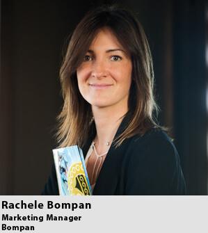 Rachele Bompan