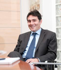 Marco Gaviglio - Business Manager Luxoro