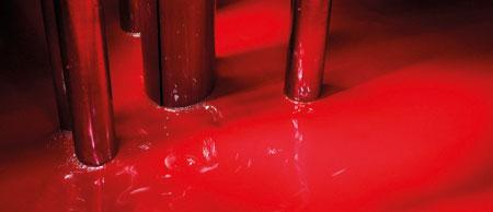 EU3217 UV inkjet ink technology Brochure.indd