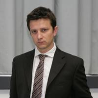 Stefano Conti - Meccanotecnica