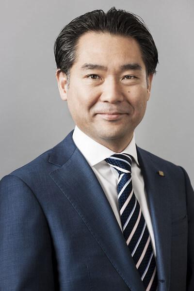 Takahiro Sato_Presidente KYOCERA Europe