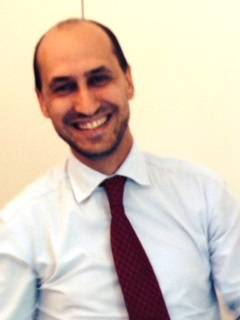 Andrea Briganti Direttore Acimga