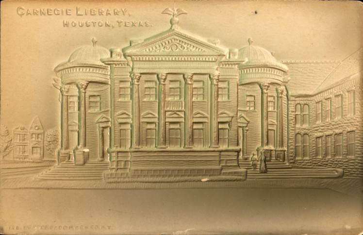Embossed_Postcard,_Carnegie_Library,_Houston,_Texas
