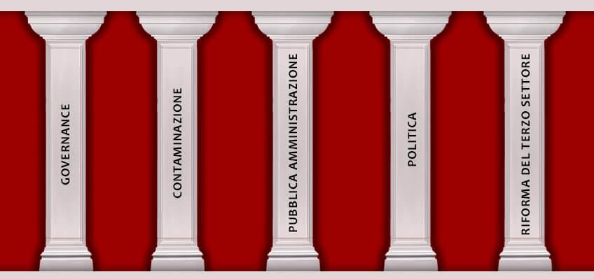 pilastri