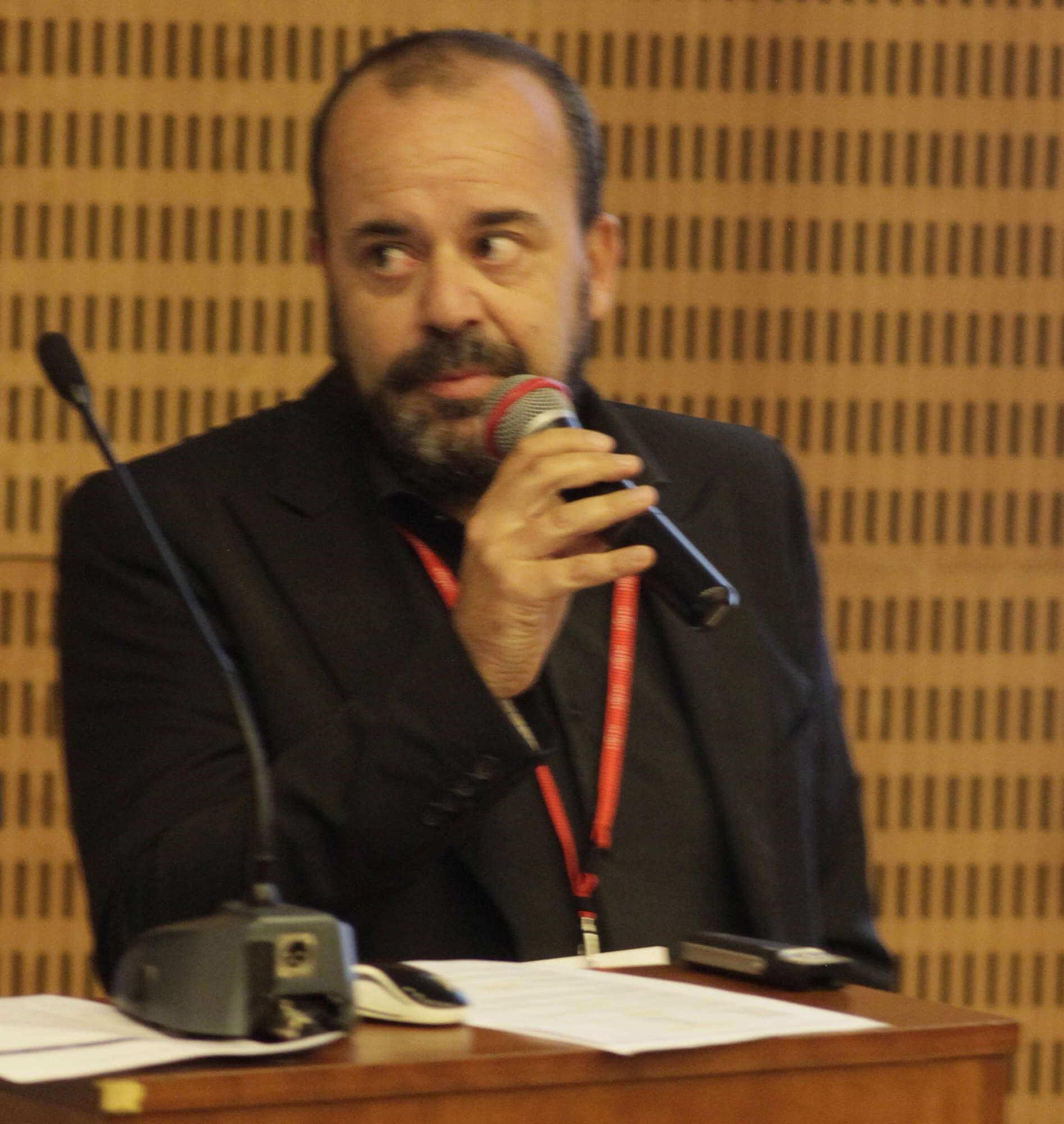 Alessandro Dal Monte, Titolare Loop Design