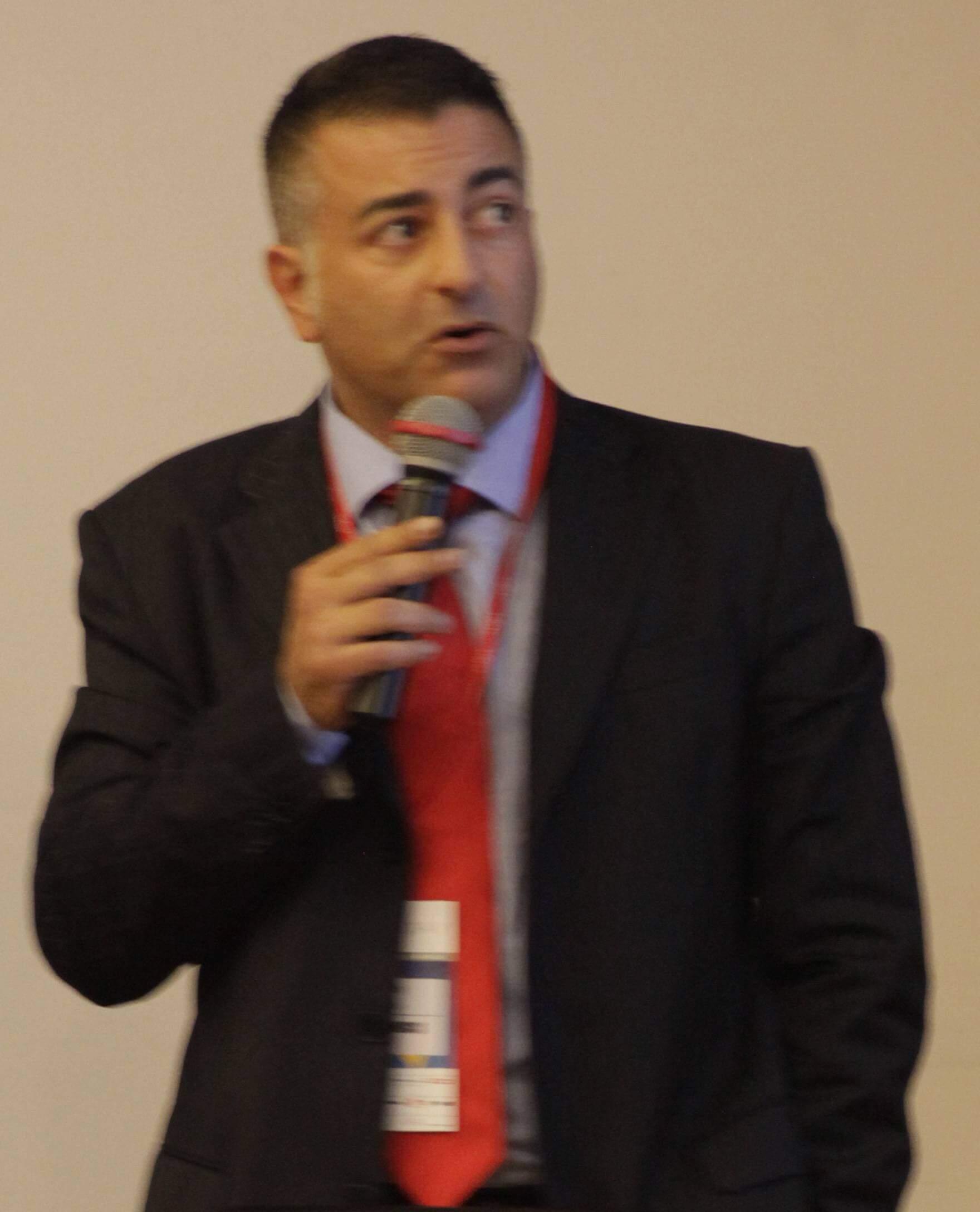 Daniele Carino