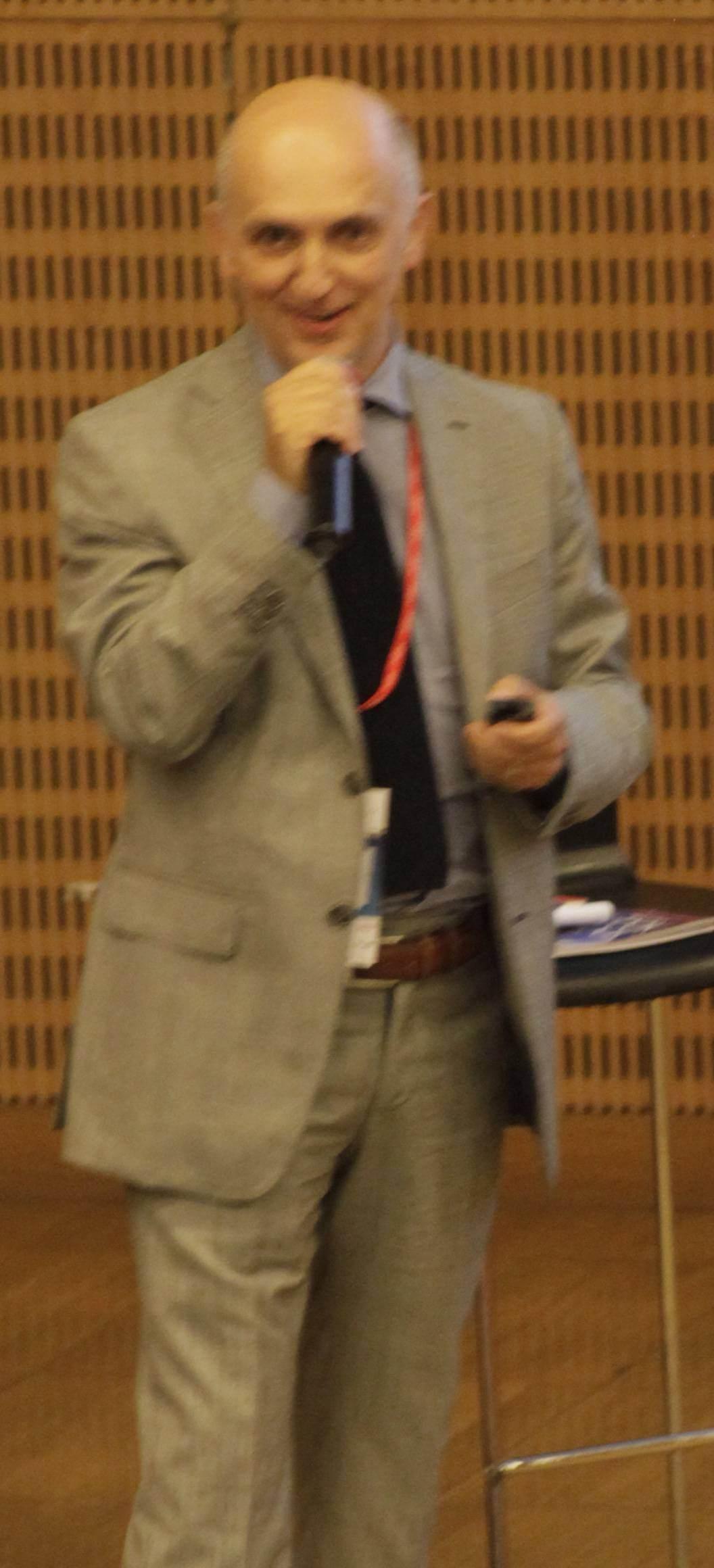 Enrico Restani