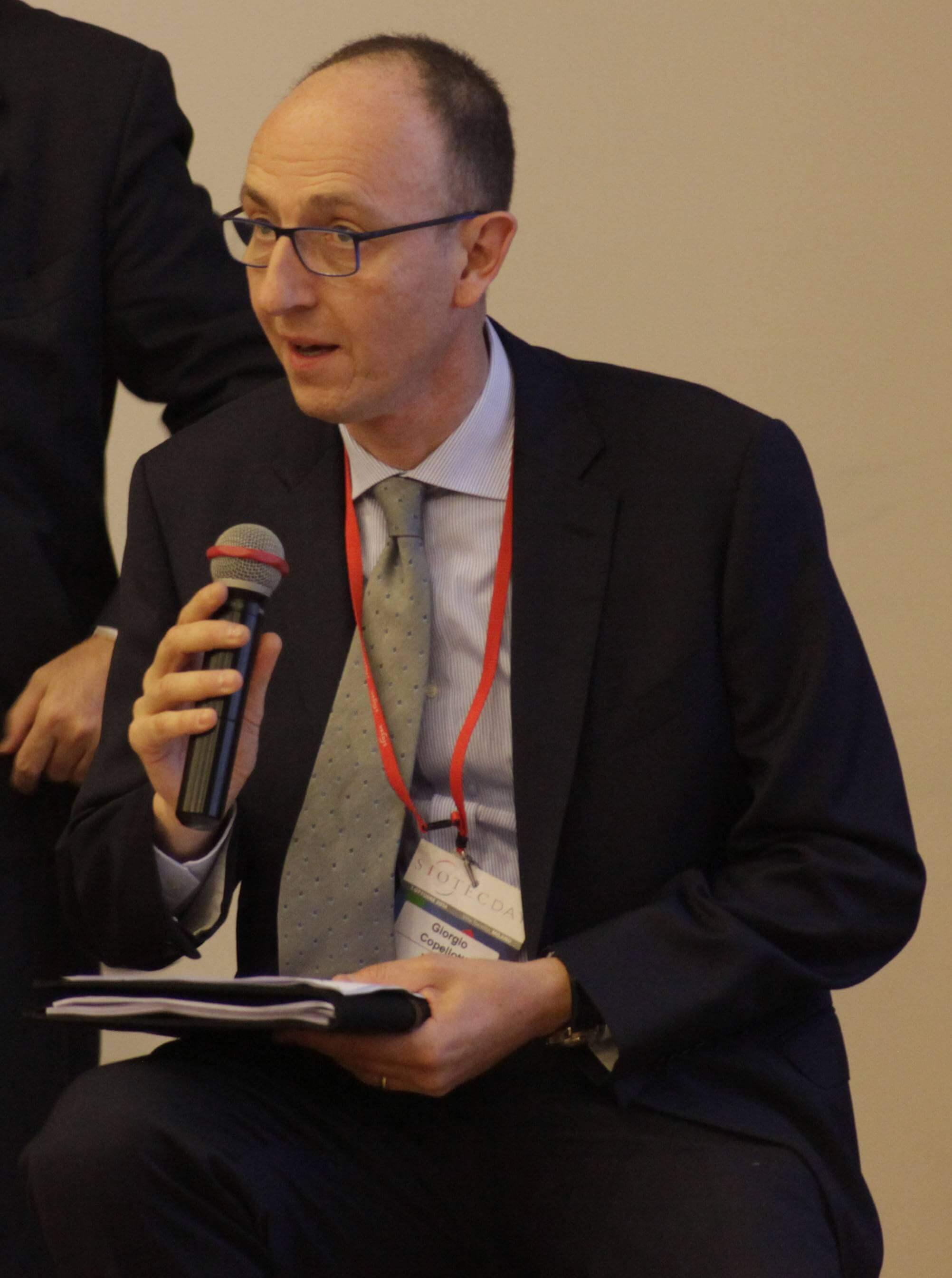 Giorgio Copellotti