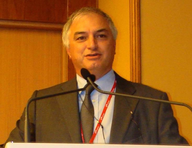 Enrico Barboglio, presidente di 4IT Group