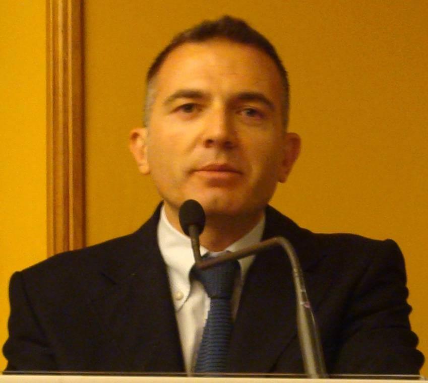 Raffaele Picilli, presidente del Comitato Promotore