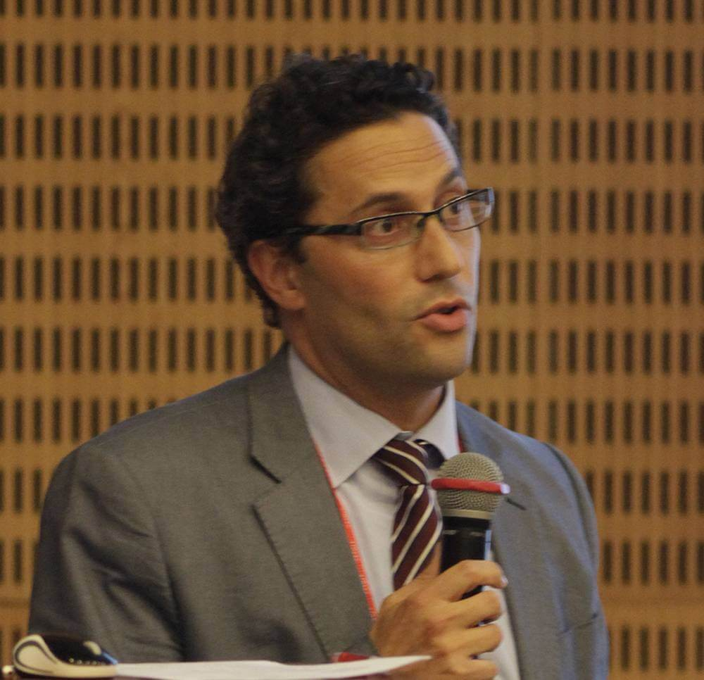 Renato Sangalli, Business Manager Epson