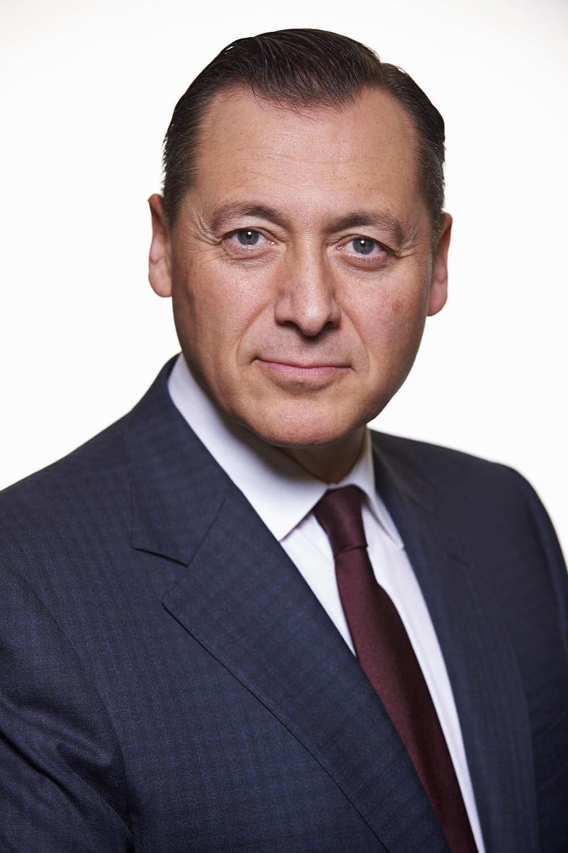 Dan Wagner, ceo Powa Technologies (2014)
