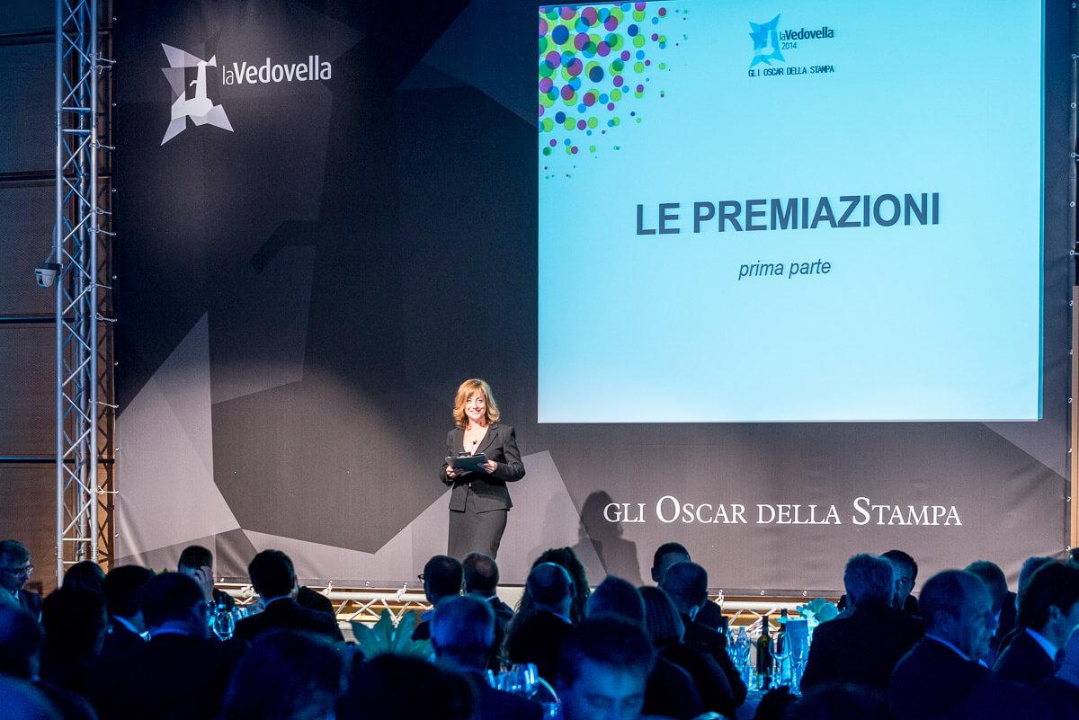 La Vedovella 2014 - le premiazioni