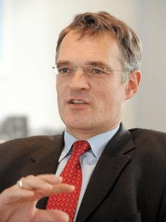Claus Bolza-Schunemann, KBA
