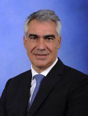 Eric-Yves Mahe