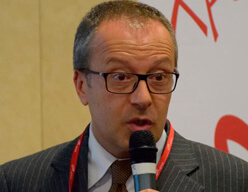 Federico Tornielli, PRT