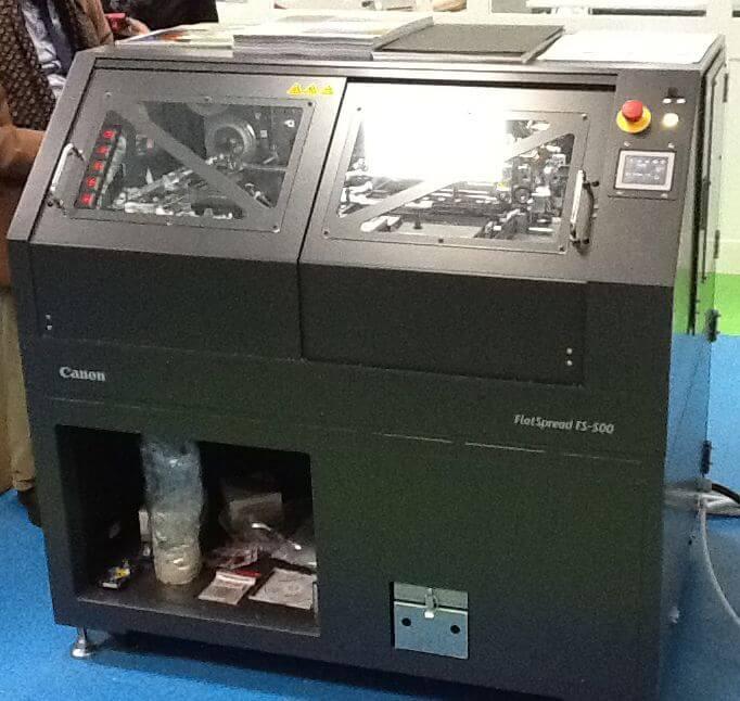 FlatSpread FS-500