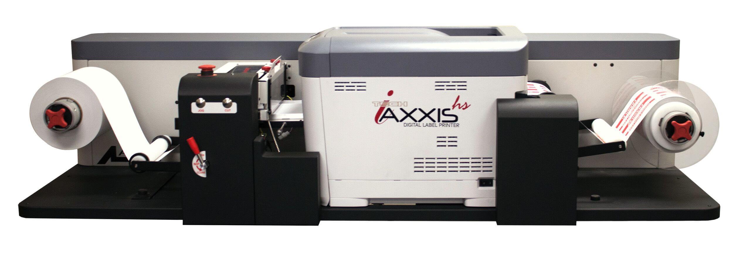 NTG-Axxis-Printer