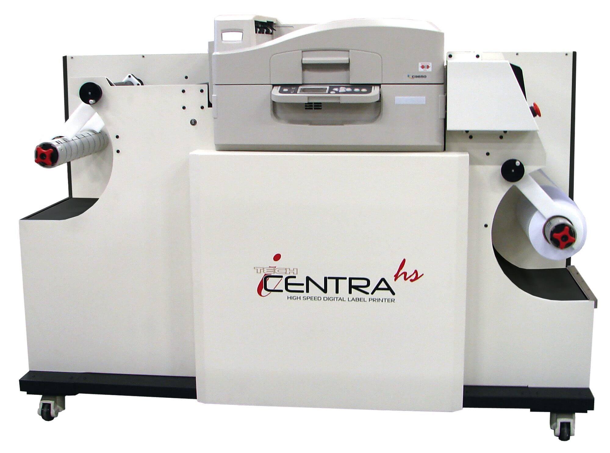 NTG-Centra-Printer