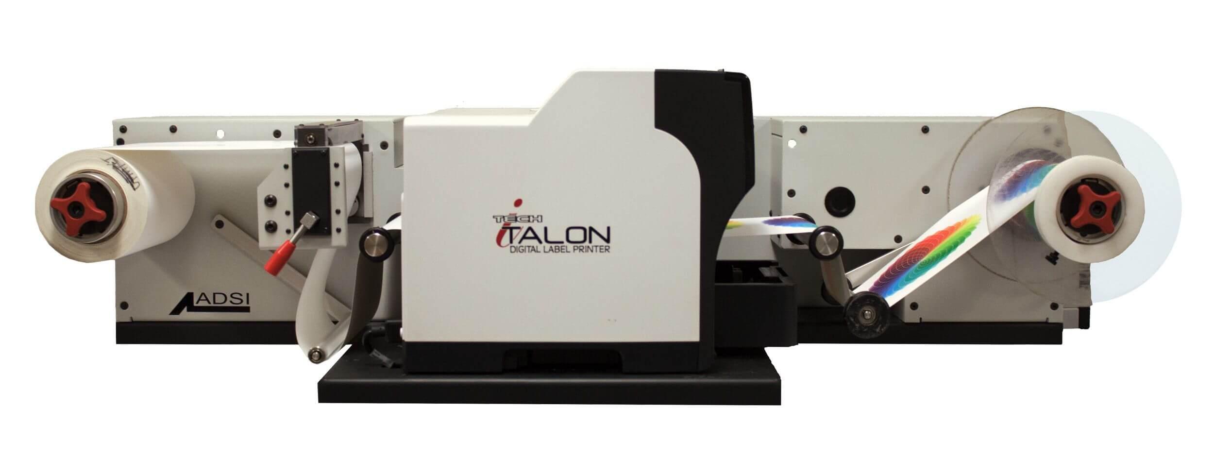 NTG-Talon Printer