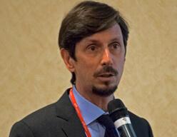 Stefano Rasi, Poste Italiane