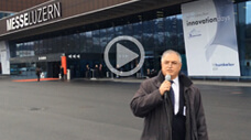 Hunkeler Innovationdays - DDm Videoreport - Giorno 1