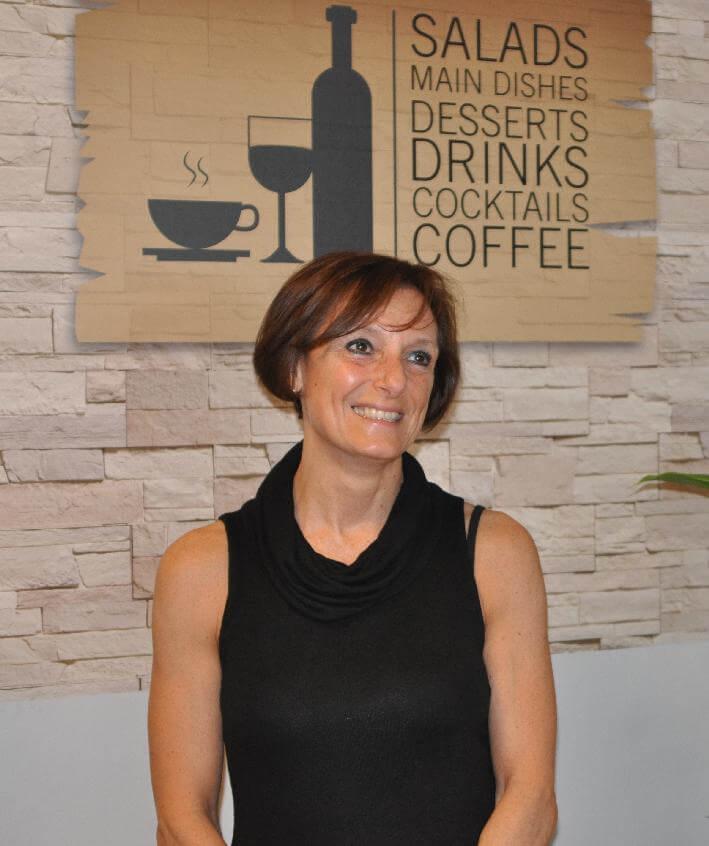 Cristina Del Guasta - MCA Digital