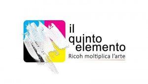 Logo Ricoh_Il quinto elemento