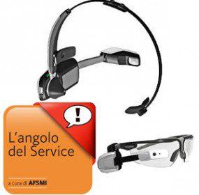 Angolo del Service - AR