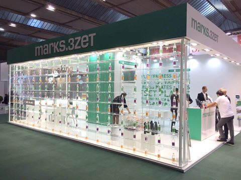 marks-3zet stand