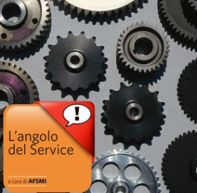 Angolo del Service - 03112015