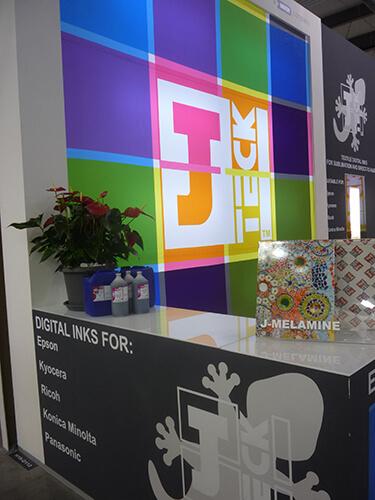 ITMA2015 - JTeck