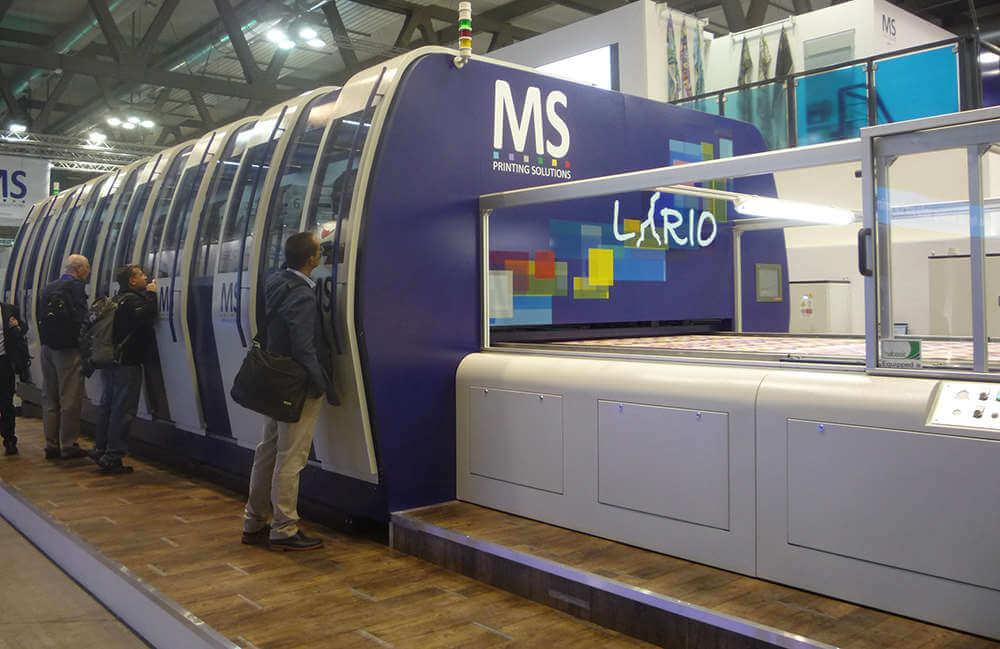 ITMA2015 - MS-Lario