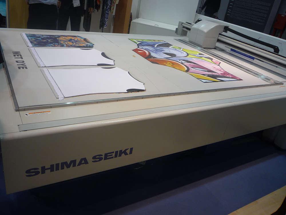 ITMA2015 - Shima-Seiki