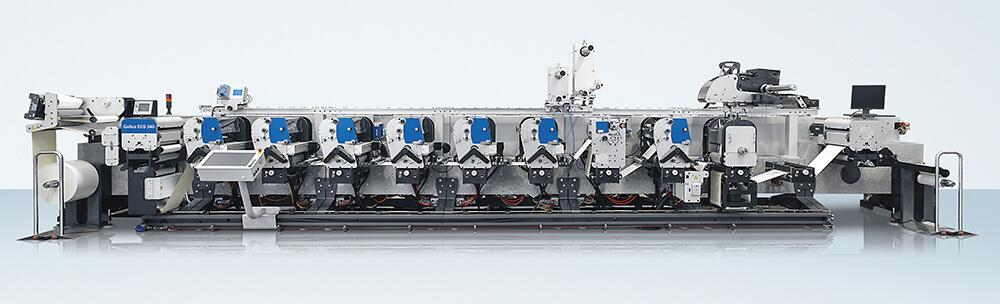 Gallus ECS 340