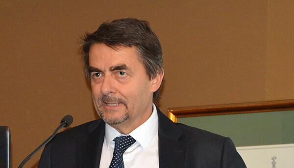 Pietro Lironi, presidente Federazione Carta e Grafica
