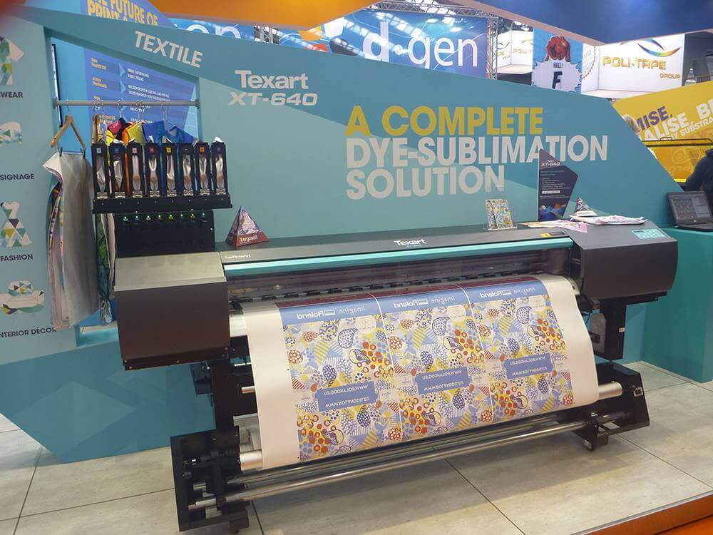 fespa digital - roland