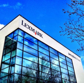 sede Lexmark